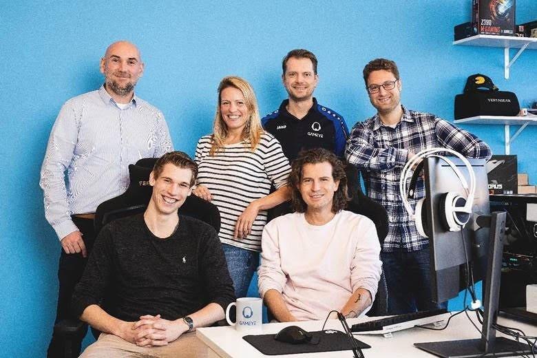 Dutch Startup of the Week: Gameye